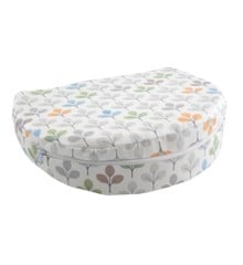 Chicco - Pregnancy Wedge Support Pillow - Boppy Silverleaf (2046-207-830)