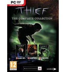 Thief: The Complete Collection