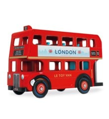 Le Toy Van - London Bus (LTV469)