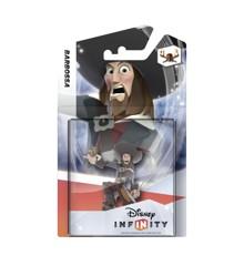 Disney Infinity Figur - Barbossa