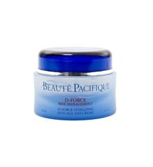 Beauté Pacifique - D-Force Vitalizing Anti-Alterungs-Tagescreme 50 ml