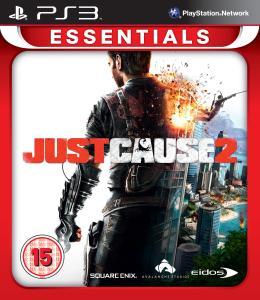 Just Cause 2 (Essentials)