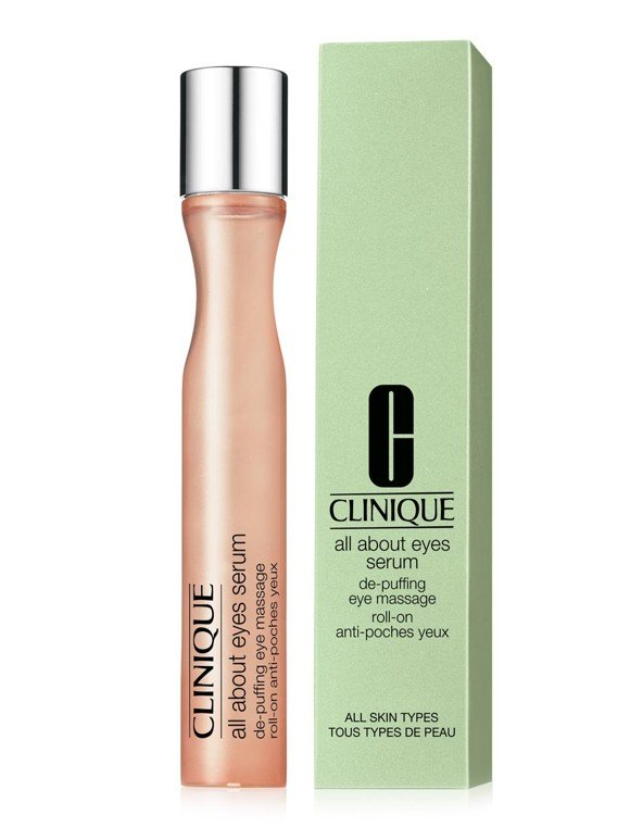 Clinique - All About Eyes Serum De-Puffing 15 ml.