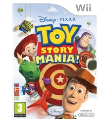 Toy Story Mania (Nordic)