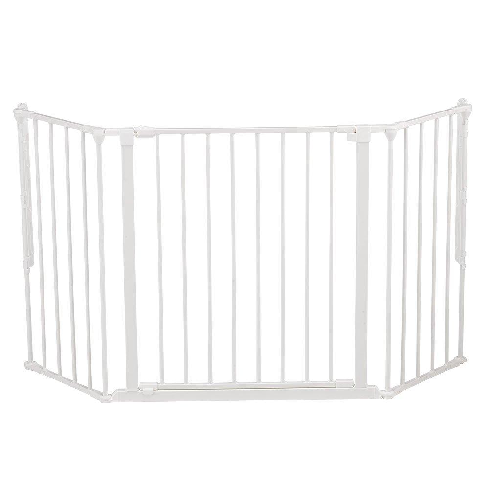 Bilde av Baby Dan - Configure Safety Gate - Flex M - White (56214-2400-10)