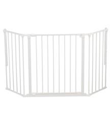 Baby Dan - Configure Sikkerhedsgitter - Flex M - Hvid (56214-2400-10)