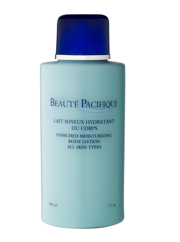 Bilde av Beauté Pacifique - Body Lotion For All Skin Types 200 Ml.