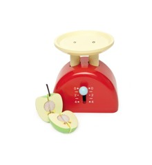 Le Toy Van - Honeybee Weighing Scale Set (LTV289)