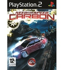 Need for Speed Carbon (DK)