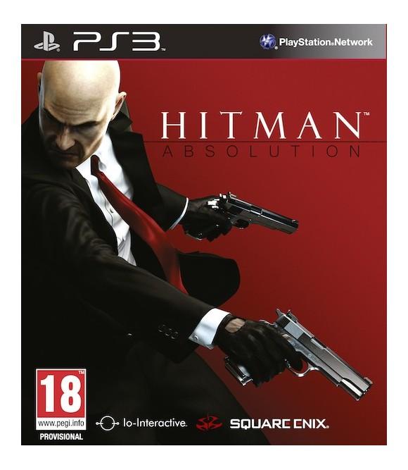 Hitman: Absolution (Nordic Edition) - Get Sniper Challenge Code