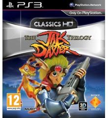 Jak & Daxter HD Trilogy (Nordic)