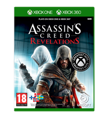 Assassin's Creed Revelations (Classics)