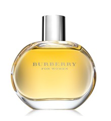 Burberry - Classic for Woman 30 ml. EDP