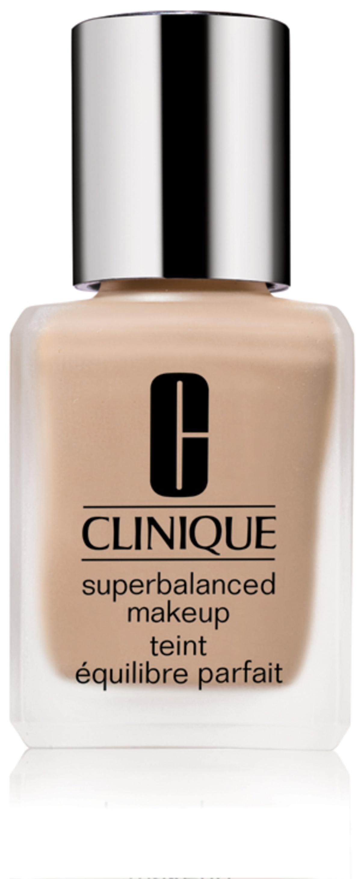 Amazon.com : Clinique Superbalanced Makeup 32 Breeze (N