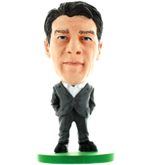 Soccerstarz - Manager Michael Laudrup