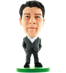 Soccerstarz - Manager Michael Laudrup