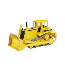 Bruder - CAT Bulldozer (bruder 2422)