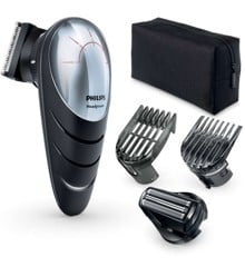Philips - Headgroom Do-It-Yourself Clipper QC5580/32