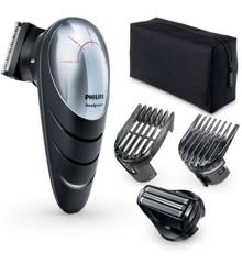 Philips - Headgroom Gør-det-selv klipper QC5580