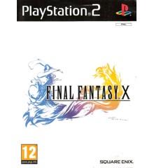 Final Fantasy X (10)