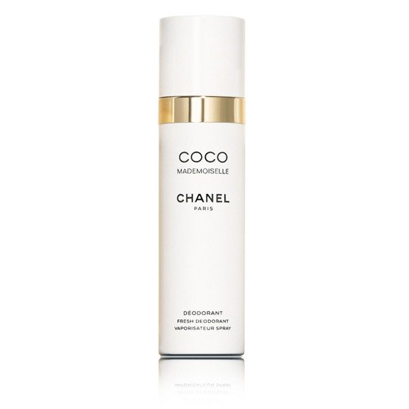 Chanel - Coco Mademoiselle Deodorant Spray 100 ml