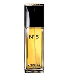 Chanel - No 5 100 ml. EDT