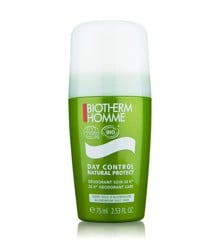 Biotherm Homme - Day Control Natural Protect Deodorant Roll-on 75 ml.