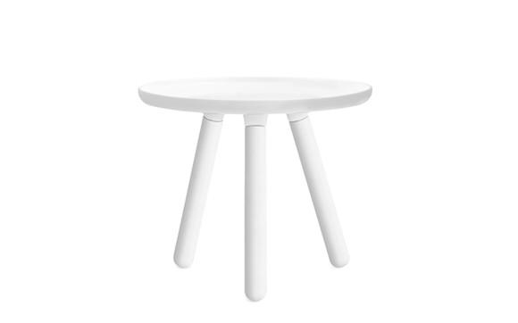 Normann Copenhagen - Tablo Table Small - White (602150)