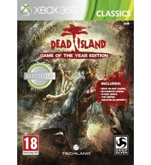 Dead Island Game of the Year Classics