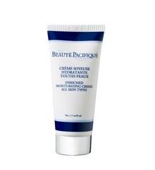 Beauté Pacifique - Fugtighedscreme til Alle Hudtyper 50 ml.