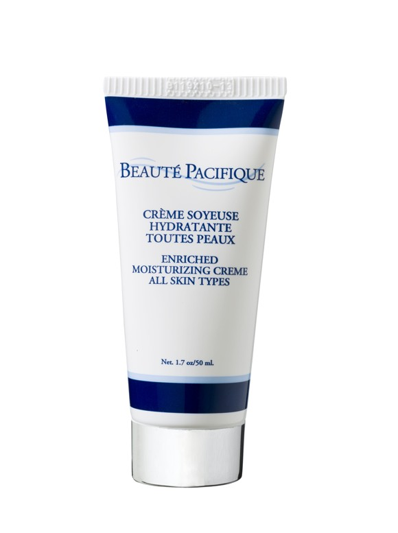 Beauté Pacifique - Moisturizing Creme for All Skin Types 50 ml. (tube)