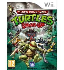 Teenage Mutant Ninja Turtles Smash-Up