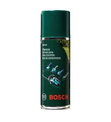 Bosch plejespray og antirustspray 250ml.