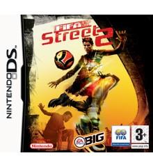 FIFA Street 2