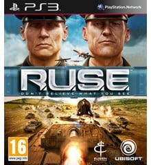 R.U.S.E. (RUSE) Move Compatible