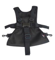 Baby Dan - Harnesses Lux - Black (3020-11)