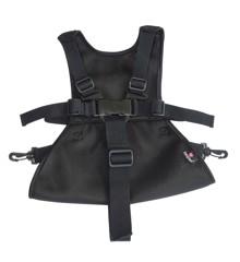 Baby Dan - Harnesses Lux - Zwart (3020-11)