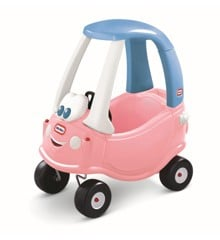 Little Tikes - Cozy Coupe Princess