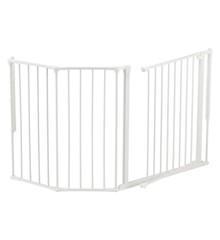 Baby Dan - Configure Security Gate - Flex L - White (56224-2400-10)