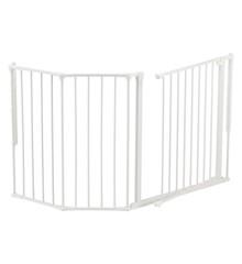 Baby Dan - Configure Sikkerhedsgitter - Flex L - Hvid (56224-2400-10)