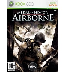 Medal of Honor Airborne (Classic)