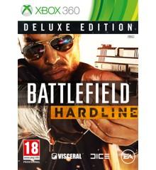Battlefield: Hardline - Deluxe Edition (Nordic)