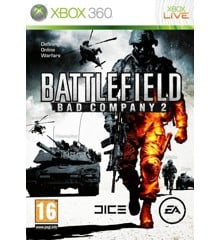 Battlefield: Bad Company 2 (TWO)