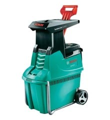 Bosch - AXT 25 TC Quiet shredder