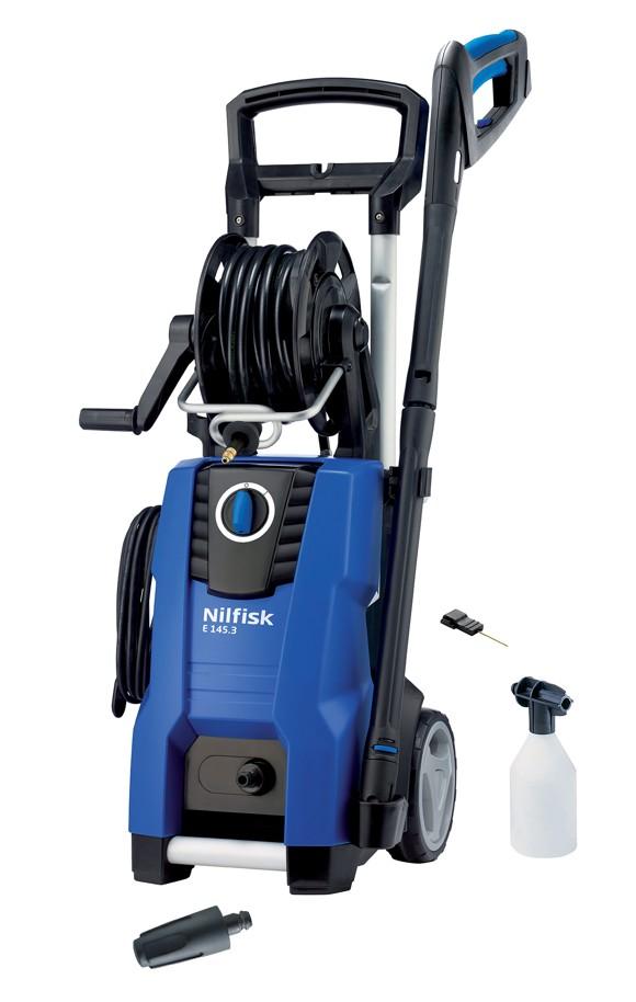 Nilfisk - E 145.3-10 H X-TRA High pressure washer