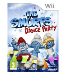 Smurfs Dance Party (Nordic)