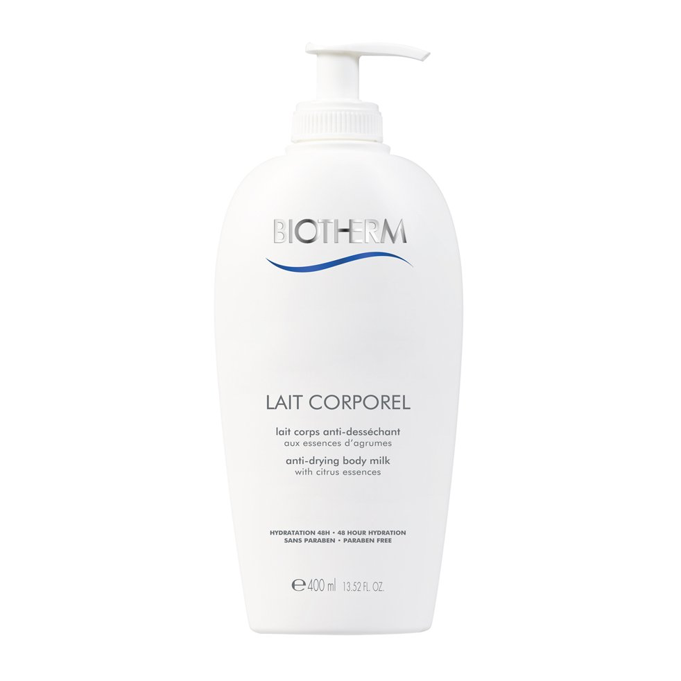 Biotherm - Lait Corporel Body Lotion 400 ml