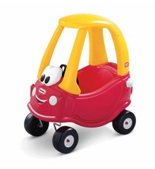 Little Tikes - Cozy Coupe Gåbil (72943)