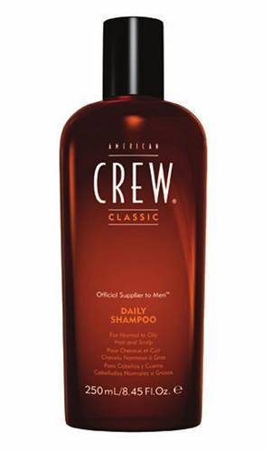 American Crew - Daily Shampoo 250 ml