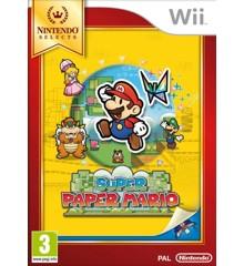 Super Paper Mario (Select)